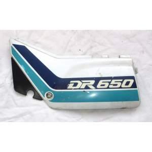 Suzuki DR 650 - levý boční plast