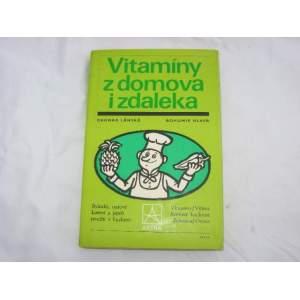 Vitamíny z domova i z daleka