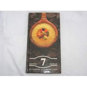 Encyklopedie kulinárního umění díl 7