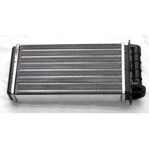 Fiat Brava - radiátor topení
