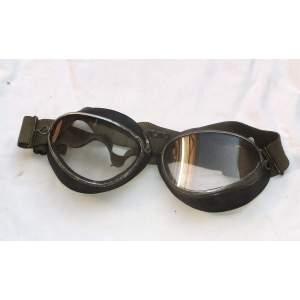 Motoristické brýle