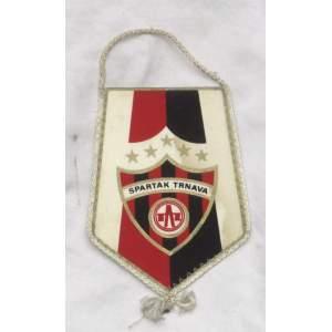 Spartak Trnava - vlaječka