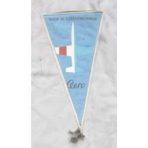 Aero - vlaječka