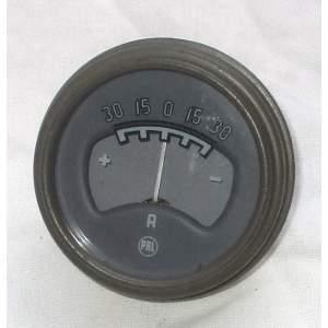 PAL ampérmetr +/- 30A
