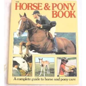 Horse a Ponny book