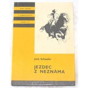KOD  Jezdec z neznáma-Jack Schaefer