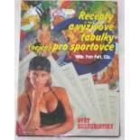 Recepty a výživovév tabulky nejen pro sportovce