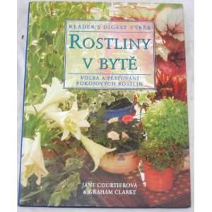Rostliny v bytě-Courtier & Clarke