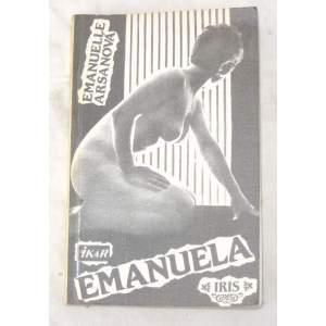 Emanuela-Emanuelle Arsanová