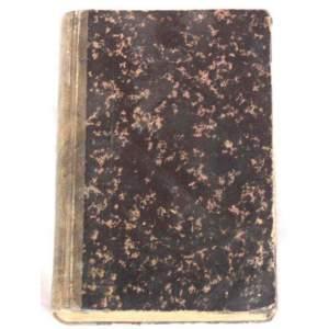 Anežka-list pro křesťanské panny 1908