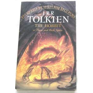 The Hobbit - J.R.R.Tolkien