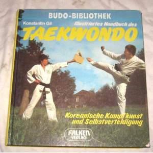 Taekwondo - Konstantin Gil