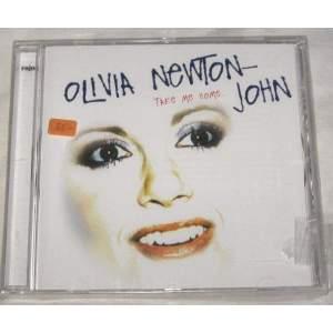 Olivia Newton-John - Take me home