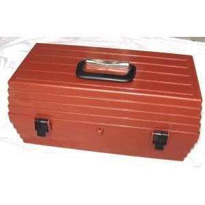 Box na nářadí 1988