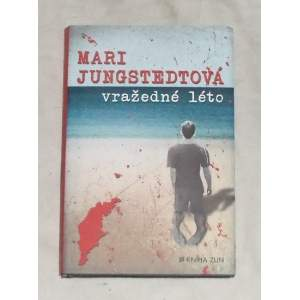 Vražedné léto - Mari Jungstedtová