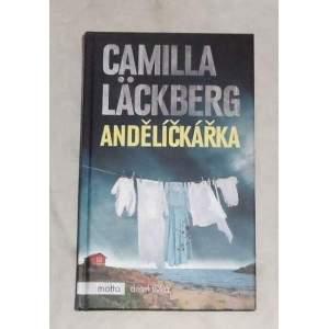 Andělíčkářka - Camilla Lackberg
