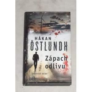 Zápach odlivu - Hakan Ostlundh