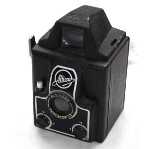 Altissa fotoaparát