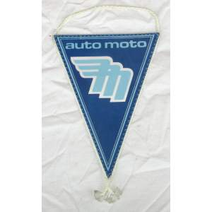 Mototechna vlaječka