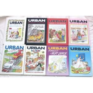 Petr  Urban - Pivrnec 13 knih humoru