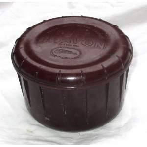 Bisavon mycí pasta na ruce - krabička